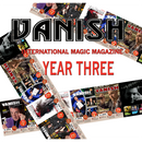 VANISH Magazine by Paul Romhany  (Year 3) eBook DOWNLOAD