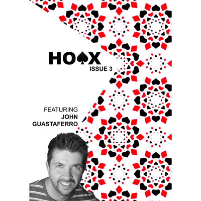 The Hoax (Issue