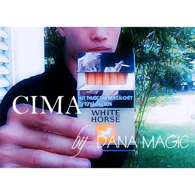 CIMA by Dana Magic - Video DOWNLOAD