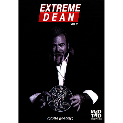 Extreme Dean #2 Dean Dill - video DOWNLOAD