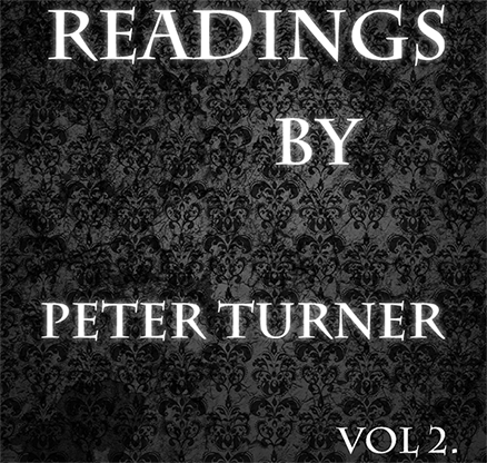 Readings (Vol 2) by Peter Turner eBook DOWNLOAD
