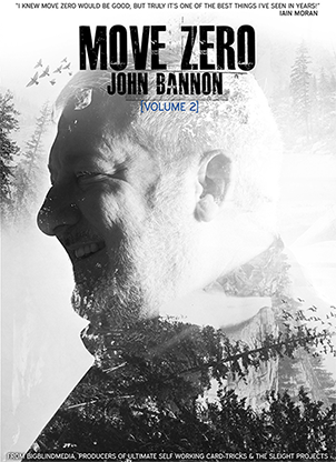 Move Zero (Vol 2) by John Bannon and Big Blind Media video DOWNLOAD