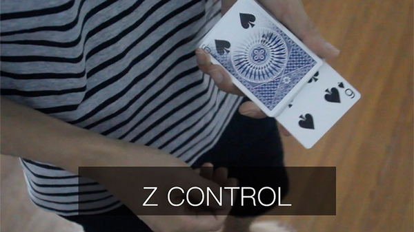Z - Control by Ziv video DOWNLOAD