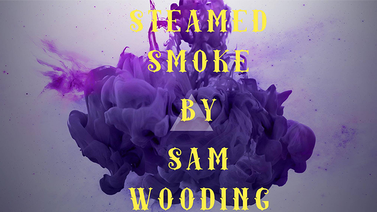 Steamed Smoke by Sam Wooding eBook DOWNLOAD
