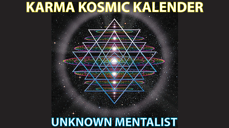 Karma Kosmic Kalender by Unknown Mentalist eBook download
