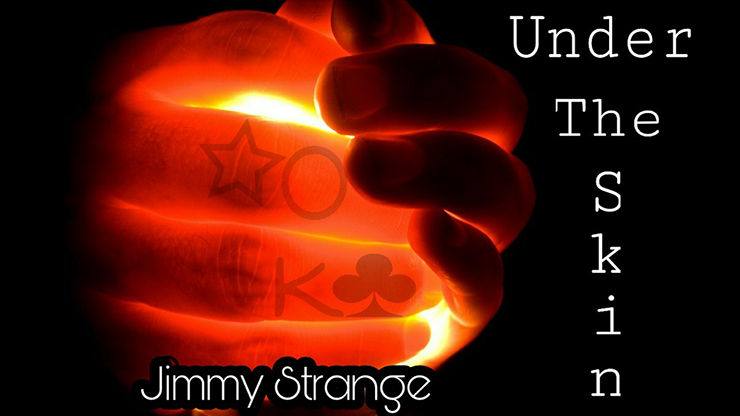 Under the Skin by Jimmy Strange video DOWNLOAD