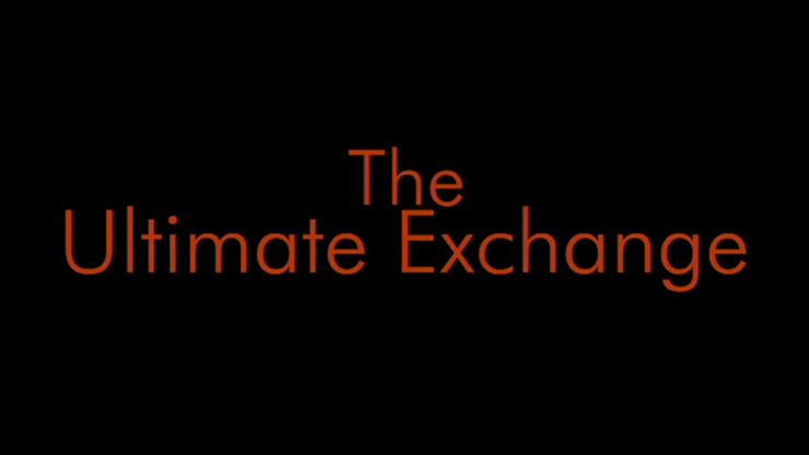 The Ultimate Exchange by Jason Ladanye video DOWNLOAD