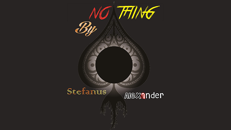 No Thing by Stefanus Alexander video DOWNLOAD