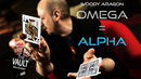 The Vault - Omega = Alpha by Woody Aragon video DOWNLOAD