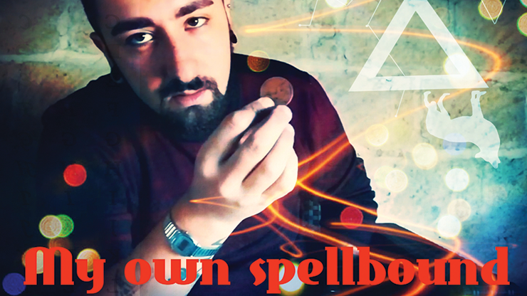 My Own Spellbound by Alessandro Criscione video DOWNLOAD