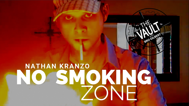 The Vault - No Smoking Zone by Nathan Kranzo video DOWNLOAD