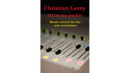 DJ in der Tasche (DJ in my Pocket) English/ German versions included by Christian Lavey eBook DOWNLOAD