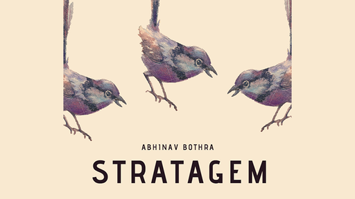 STRATAGEM by Abhinav Bothra video DOWNLOAD