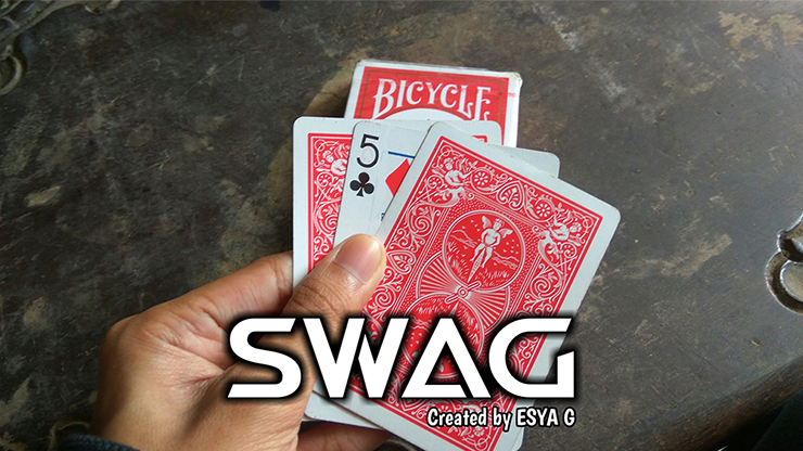 SWAG by Esya G video DOWNLOAD