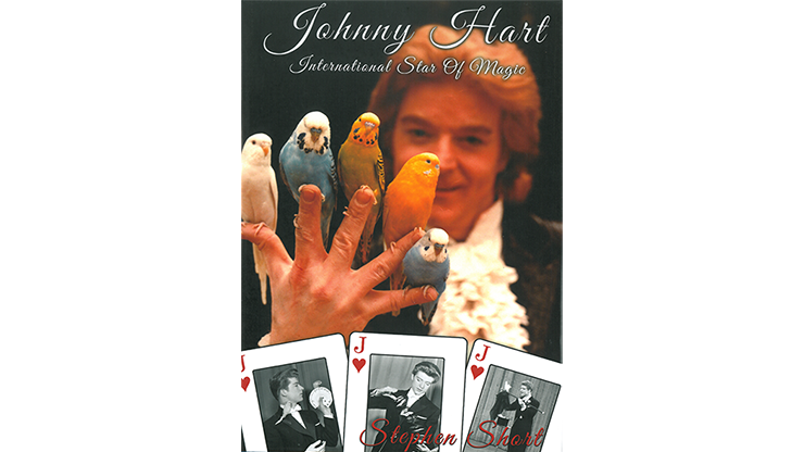 Johnny Hart - International Star Of Magic by Stephen Short eBook DOWNLOAD