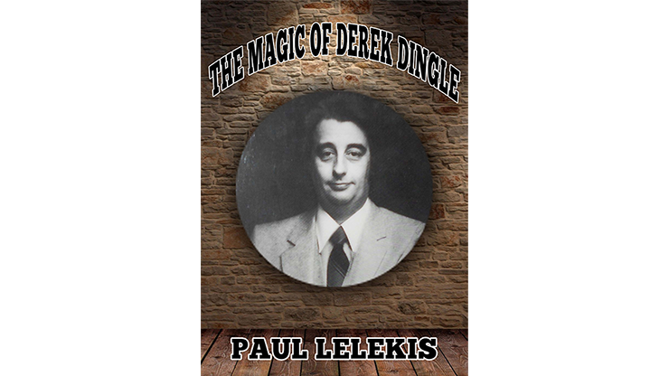 The Magic of Derek Dingle by Paul A. Lelekis Mixed Media DOWNLOAD