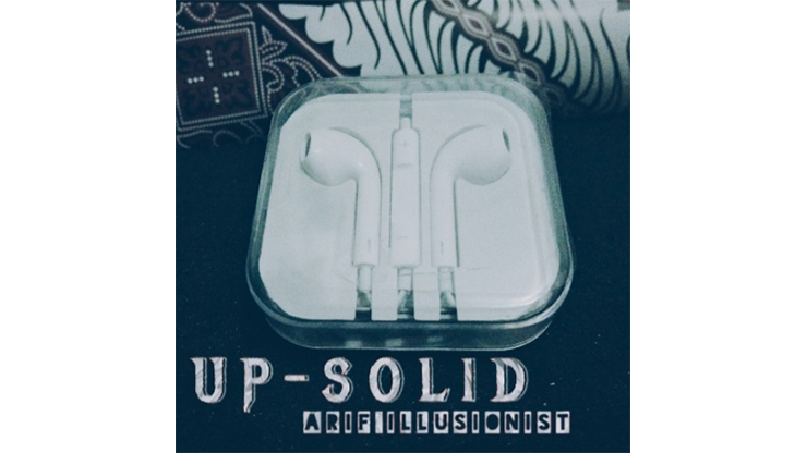 Up-Solid by Arip Illusionist video DOWNLOAD