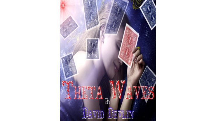 Theta Waves by David Devlin ebook DOWNLOAD