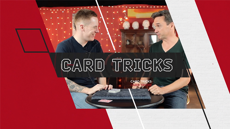 Ultimate Self Working Card Tricks Volume 4 by Big Blind Media video DOWNLOAD