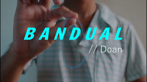 Bandual by Doan video DOWNLOAD