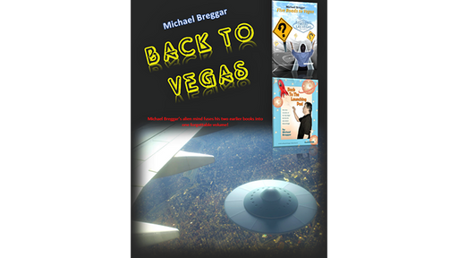 Back To Vegas by Michael Breggar eBook DOWNLOAD