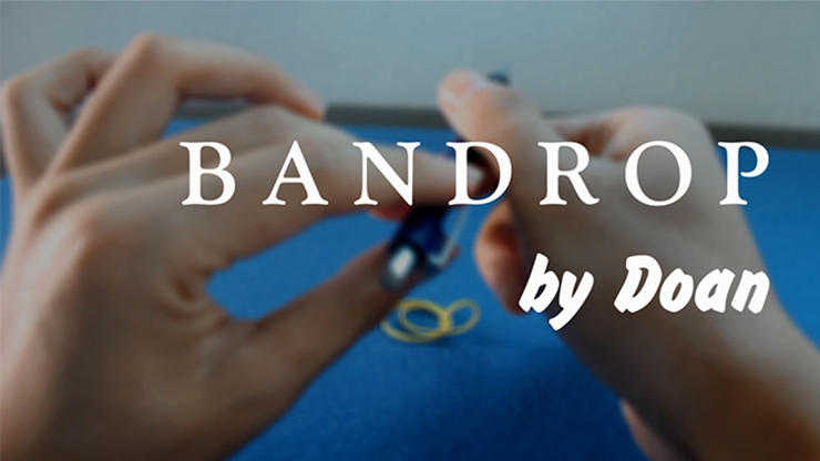 IGB Project Episode 1: Bandrop by Doan & Rubber Miracle Presents video DOWNLOAD