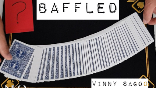 Baffled by Vinny Sagoo video DOWNLOAD
