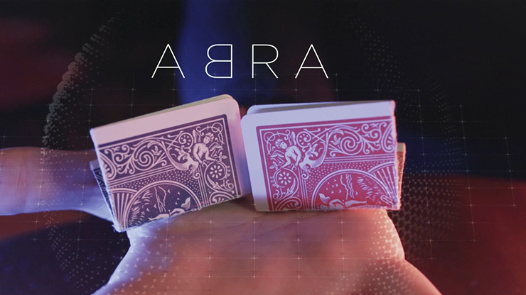 PCTC Productions Presents ABRA (Gimmick and Online Instructions) by Jordan Victoria - Trick