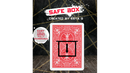 Safebox by Esya G video DOWNLOAD