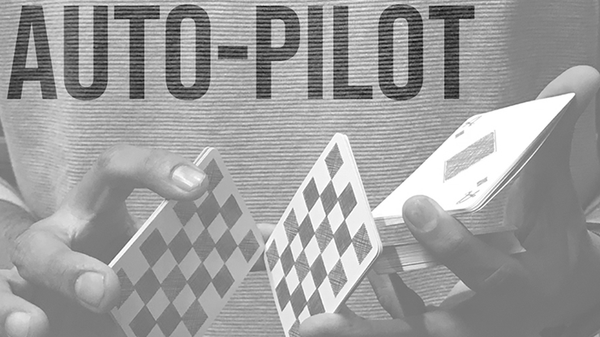 Magic Encarta Presents Autopilot - Cardistry Control by Vivek Singhi video DOWNLOAD