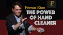 The Power of Hand Cleaner by Ferran Rizo video DOWNLOAD