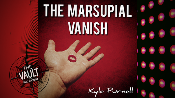 The Vault - The Marsupial Vanish by Kyle Purnell video DOWNLOAD