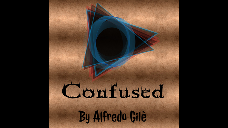 Confused by Alfredo Gile video DOWNLOAD