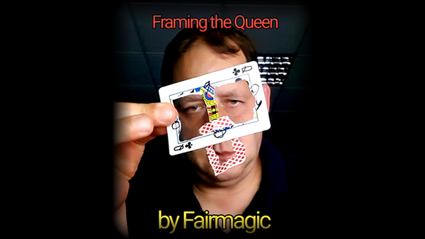 Framing The Queen by Fairmagic video DOWNLOAD