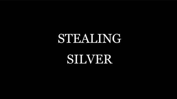 Stealing Silver by Damien Fisher video DOWNLOAD