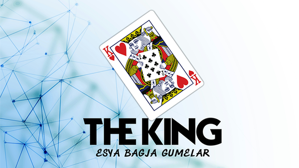 THE KING by Esya G video DOWNLOAD