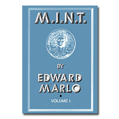 MINT #1 Edward Marlo eBook DOWNLOAD