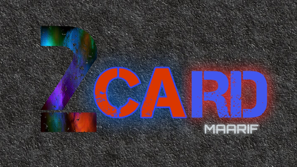 Two Card by Maarif video DOWNLOAD