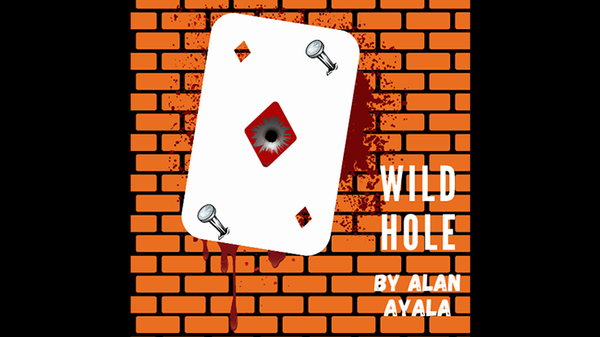 Wild Hole by Alan Ayala video DOWNLOAD