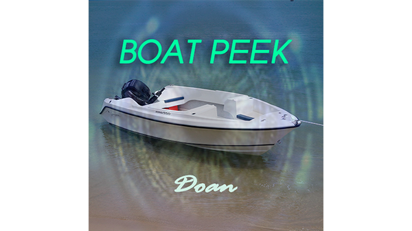 Boat Peek by Doan video DOWNLOAD