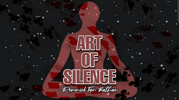 ART OF SILENCE by ROMNICK TAN BATHAN video DOWNLOAD