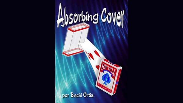 Absorbing Cover by Bachi Ortiz video DOWNLOAD