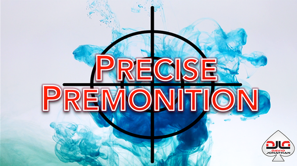 Precise Premonition by David Jonathan video DOWNLOAD