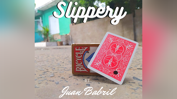 Slippery by Juan Babril video DOWNLOAD
