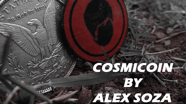 COSMICOIN By Alex Soza video DOWNLOAD
