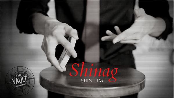 The Vault - Shinag by Shin Lim video DOWNLOAD