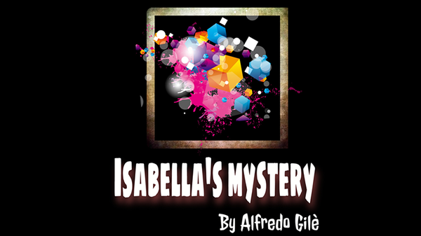 Isabella's Mystery by Alfredo Gile video DOWNLOAD
