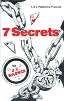 7 Secrets of JC Wagner eBook DOWNLOAD