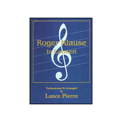 Roger Klause In Concert - eBook DOWNLOAD