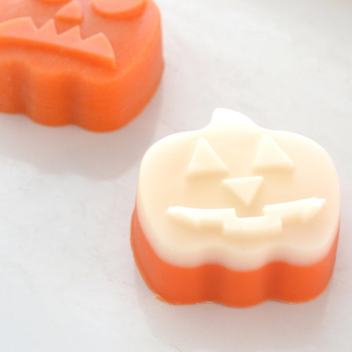 Iced Pumpkin Cake Wax Melt